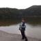 Szent Anna tónál