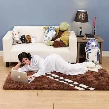 Ideális szoba Star Wars rajongóknak
