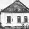 Napsugaras oromzatú lakóépület (Röszke, Csongrád m