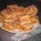 sütőtökös almásszelet