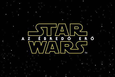 Az új Star Wars magyar címe