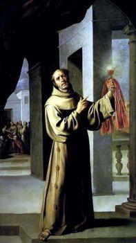 November 28: Marchiai Szent Jakab, áldozópap