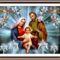Jézus megszületett