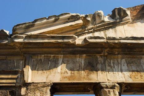 Portico di Ottavia 13