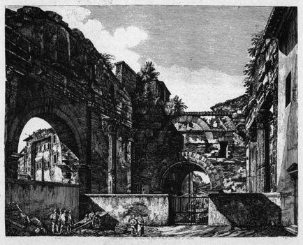 Portico di Ottavia 2