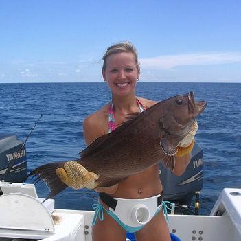 Sporhorgász csaj hala-10542