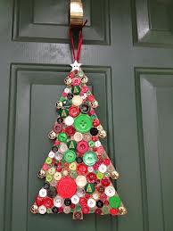 karácsonyi ajtódísz   13