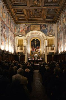 oratorio del gonfalone4