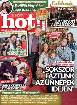Hot Magazin