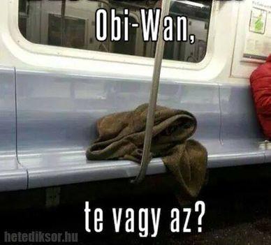 Obi-Wan?