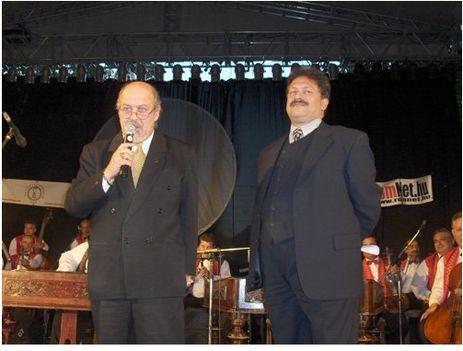 Fátyol Tivadar 1953 - 2014