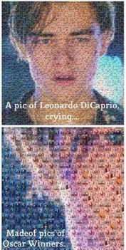 Síró Leo Oscar-díjasokból