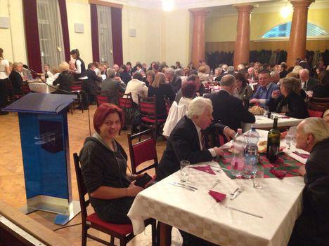 Slávnostné verejné zasadnutie SSB pri príležitosti Dňa budapeštianskych Slovákov 04