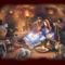 Ádventi idő,December 24: Szenteste