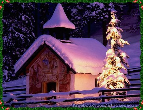 Csanádi mre: Karácsony fája