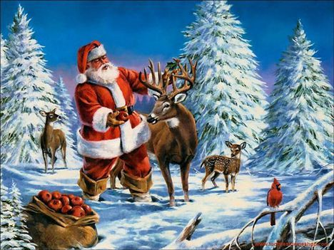 Karácsony!