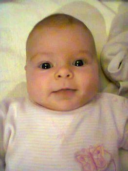 Krisztina baba 7