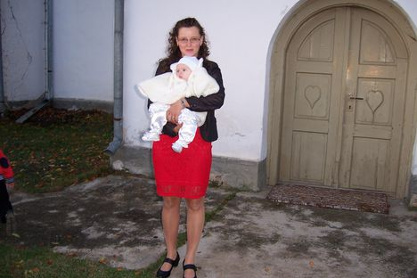 Krisztina baba 9