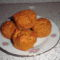 sütőtökös maffin