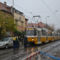 08 - 2014.11.17., a 14v vonala - Görgey Artúr utca, egy esős novemberi délutánon (Kadocsa Gyula, iho.hu).jpg