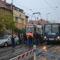 11 - 2014.11.17., a 14v vonala - Görgey Artúr utca, egy esős novemberi délutánon (Kadocsa Gyula, iho.hu).jpg
