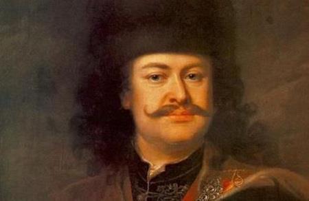 303 éve ...  II. Rákóczi Ferenc örökre elhagyta Magyarországot...