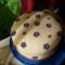 3&1-ben torta.Felsőréteg:Tejszínes ananászkrém,kókuszos piskóta.Másodi réteg:Tejszínes málnakrém ,tojásfehérjés,reszelt csokis,mandulás tészta.Harmadik réteg:narancsos főzött almakrém,vajas,olvasztott csokis,fahéjas tészta.Vanílikrém,Fondant