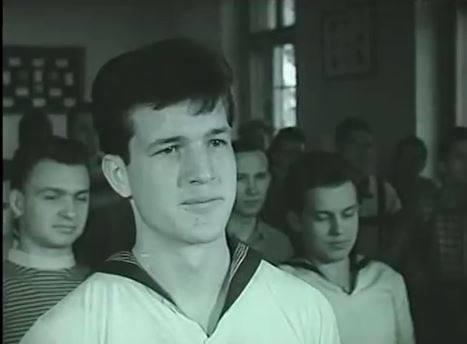ballagás 1960