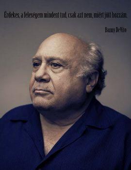 Danny-DeVito 70 éves