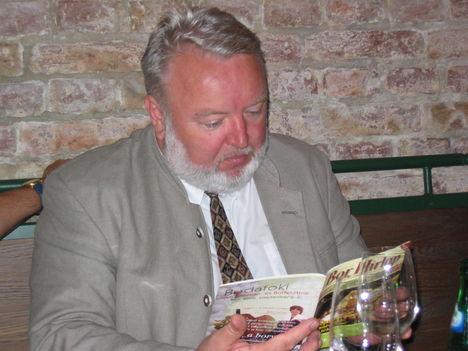 Heimann Zoltán