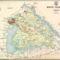 Moson vármegye 1875-ben a Duna szabályozása előtt
