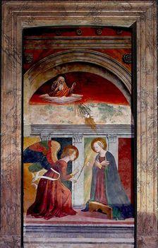 Pantheon_ Melozzo_Ambrosi_ 1480_1484