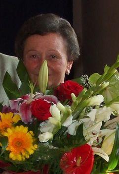 Bognár Ernőné tanítónő