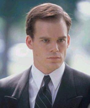Dexter - Michael C. Hall