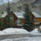 hegyvidéki ház