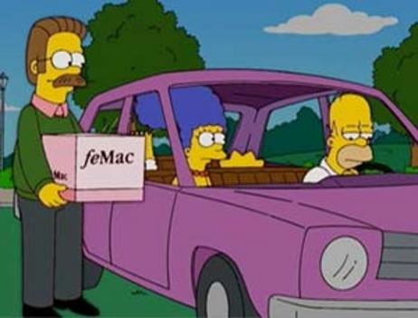 Marge és Homer