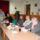 Önkéntes tűzoltó értekezlet, 2014.01.25.