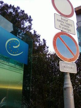 Önkénteskedés az Európai Ifjúsági Központban 8