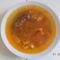 Otthon 2014  kolbászos leves.