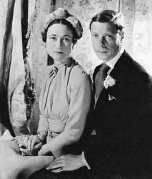 VIII. Edward és Wallis Simpson