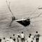Shavarsh Karapetyan örmény úszóbajnok önfeláldozó mentése a Jereván-tónál