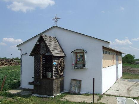 Tornya kápolna