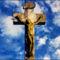 Jézus Krisztus - Gönyű 2015
