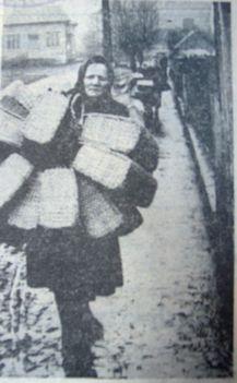 Bősárkány fotó, Kisalföld, 1967.02.14.1.o