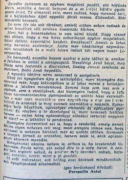 Dr. Mennyes J.nyugdíjas búcsúztatója 2 Kisalföld, 1967.12.16. 5.o.