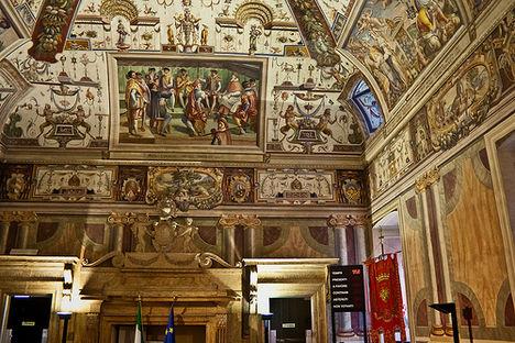 Palazzo Spada 23