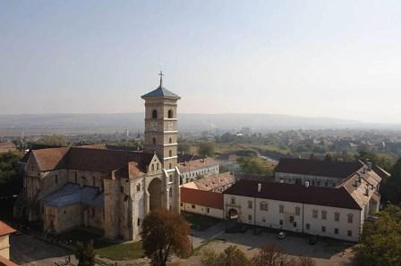 Gyulafehérvári Szent Mihály székesegyház (2)
