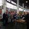 2015.márc.22. Az  újpesti piac vasárnapi nyitvatartásának megnyitója.