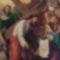 Jézus keresztútja a családban- VI. STÁCIÓ