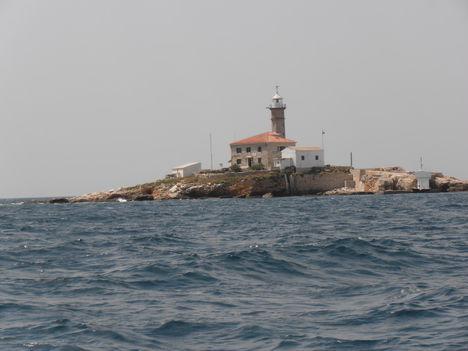 Szent Ivan sziget